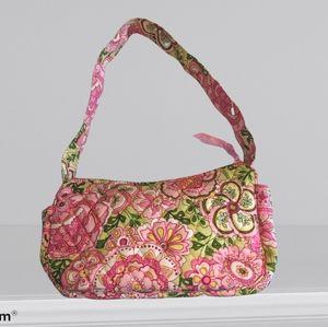 NWOT Vera Bradley Petal Pink Maggie Bag